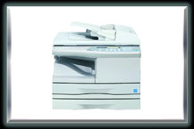 Copiers, Printers, Duplicators